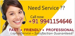 laptop service in madurai